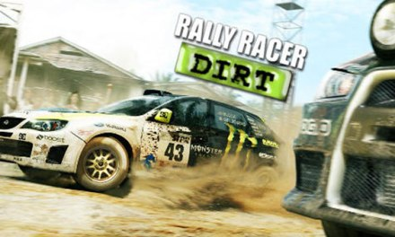 Rally Racer Dirt Game Android Free Download