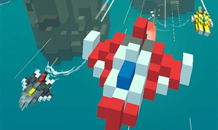 Retro Shooting Game Android Free Download