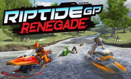 Riptide GP Renegade Game Ios Free Download