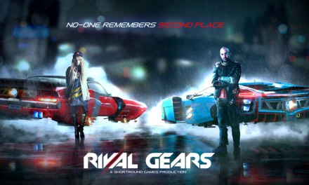 Rival Gears Game Ios Free Download