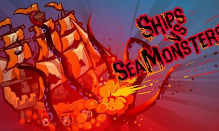 Ships Vs Sea Monsters Game Android Free Download