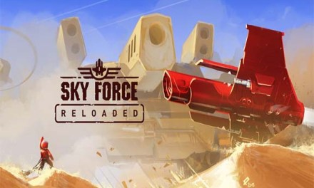 Sky Force Reloaded Game Android Free Download