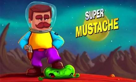 Super Mustache platformer Game Android Free Download