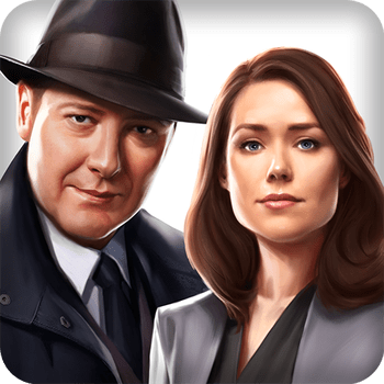 The Blacklist Conspiracy Game Android Free Download