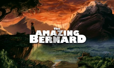 The amazing Bernard Game Ios Free Download