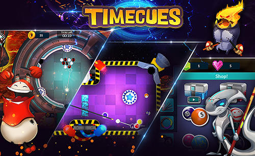 Timecues Game Android Free Download