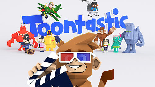 Toontastic 3D Game Android Free Download