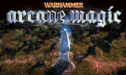 Warhammer Arcane Magic Game Ios Free Download