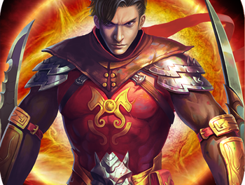 Warriors Of Glory Game Android Free Download