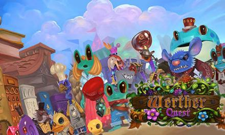 Werther Quest Game Android Free Download