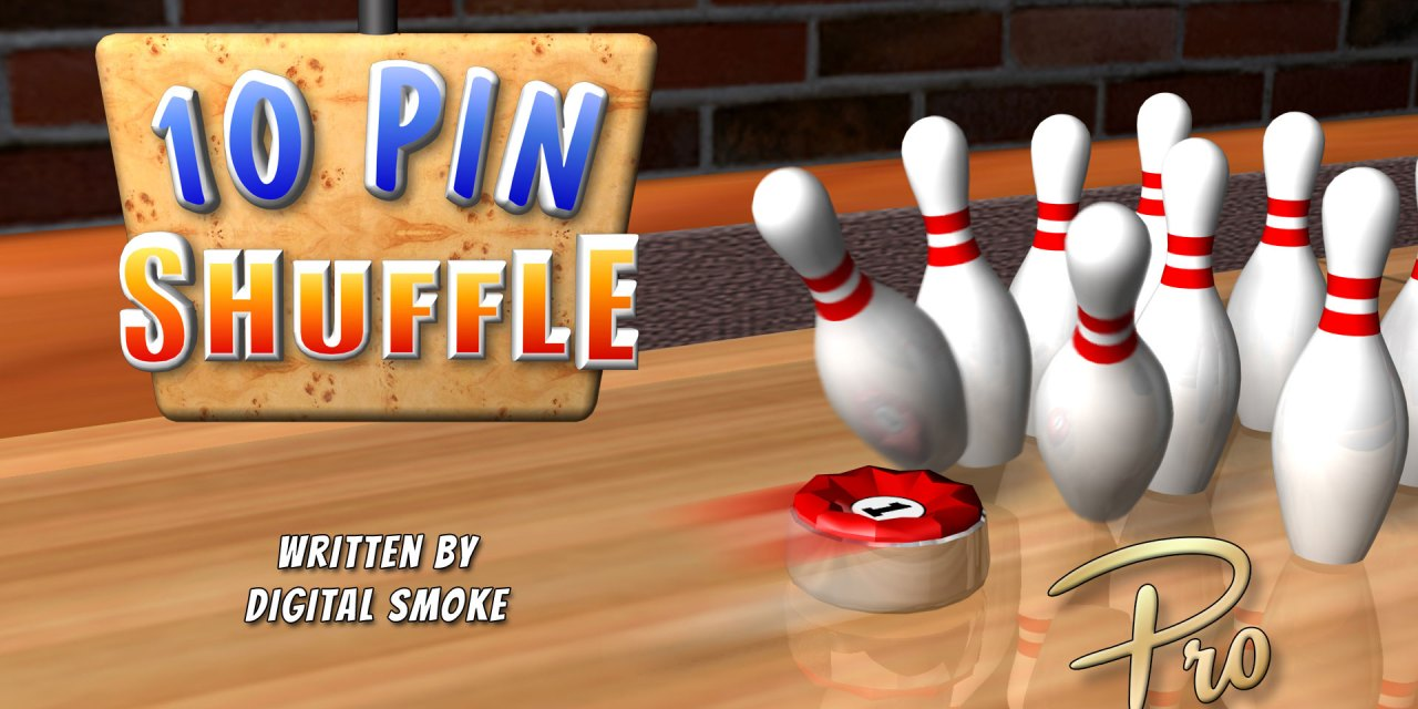 10Pin Shuffle Bowling Game Ios Free Download