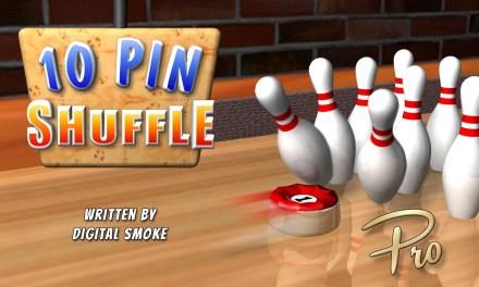 10Pin Shuffle Bowling Game Ios Free Download