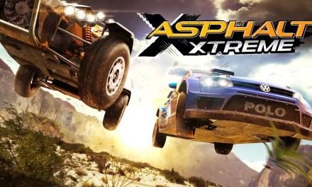 Asphalt хtreme Game Ios Free Download