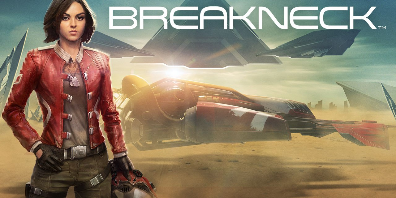Breakneck Game Ios Free Download