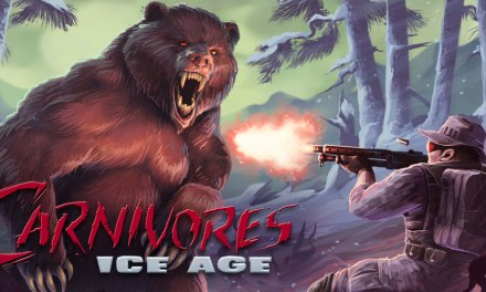 Carnivores Ice Age Game Ios Free Download