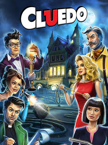 Cluedo Game Android Free Download