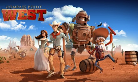 Compass point West Game Ios Free Download
