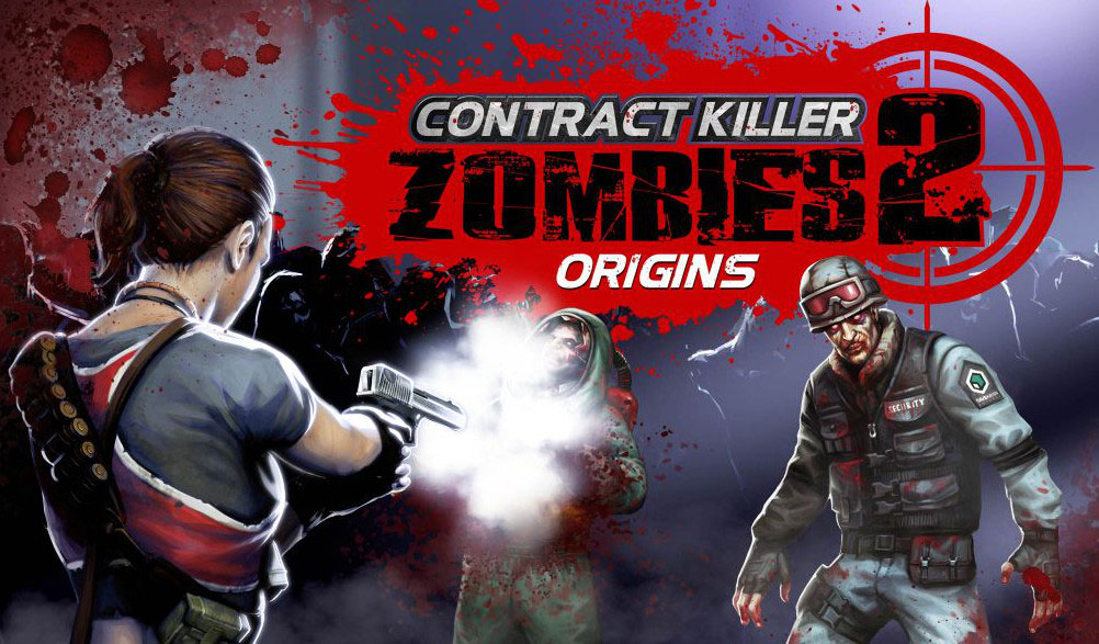 Contract Killer Zombies 2 Game Ios Free Download