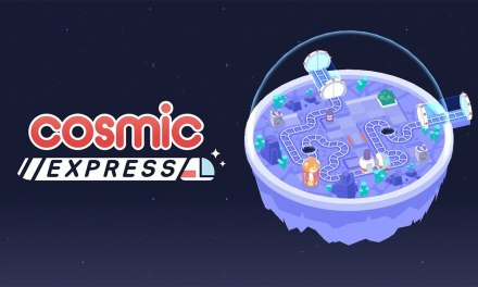 Cosmic Express Game Ios Free Download