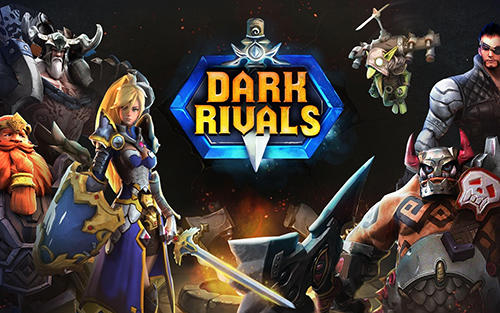 Dark Rivals Game Android Free Download