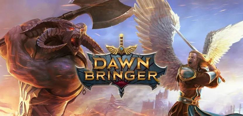 Dawnbringer Game Ios Free Download