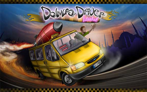 Dolmus Driver Game Android Free Download