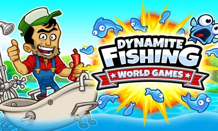 Dynamite fishing World Game Ios Free Download
