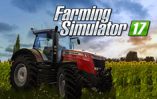 Farming Simulator 2017 Game Android Free Download