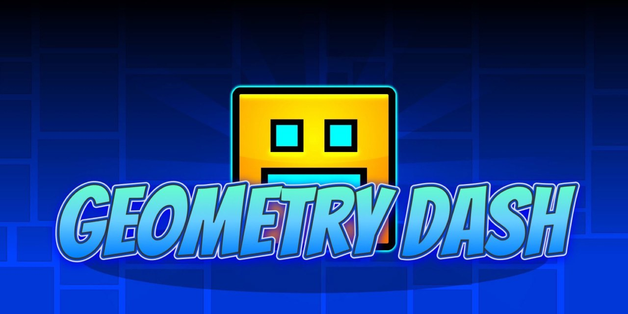 Geometry dash Game Ios Free Download