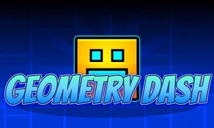 Geometry dash Game Ios Free Download
