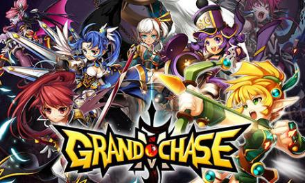 Grand Chase M Action RPG Game Android Free Download