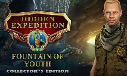 Hidden Expedition Fountain Of Youth Collectors Edition Game Android Free Download