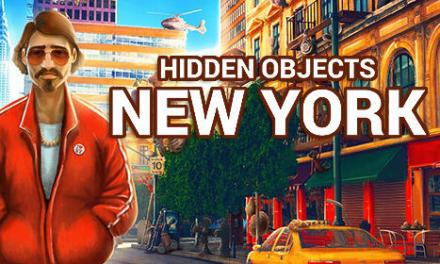 Hidden Mystery New York City Game Android Free Download