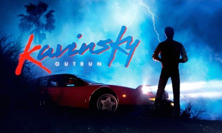 Kavinsky Game Ios Free Download