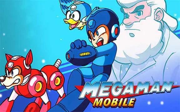 Mega Man Mobile 1-6 Game Ios Free Download