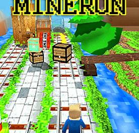 Minerun Apocalypse Game Android Free Download