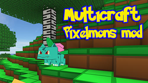 Multicraft Go Pixelmon Mod Game Android Free Download