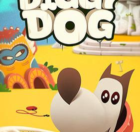 My Diggy Dog Game Android Free Download