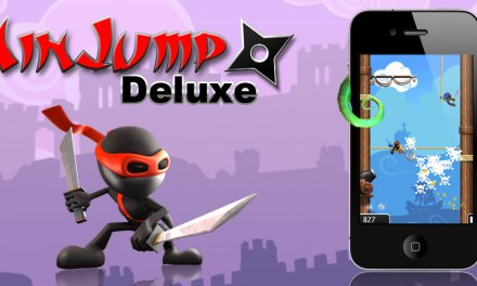 NinJump Deluxe Game Ios Free Download