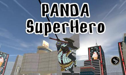 Panda Superhero Game Android Free Download