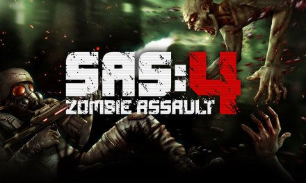SAS Zombie Assault 4 Game Ios Free Download