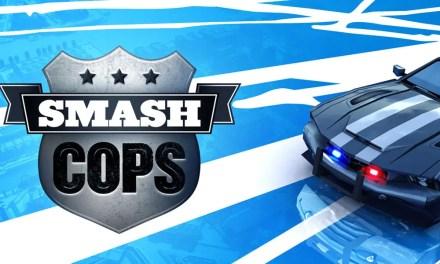 Smash cops Ipa Game Ios Free Download