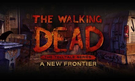 The walking Dead A new Frontier Game Ios Free Download
