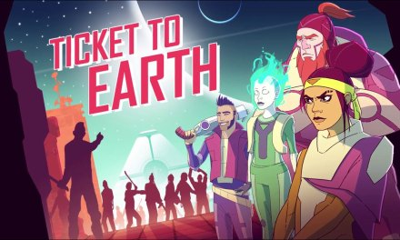 Ticket to Earth Game Ios Free Download