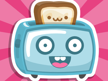 Toaster Swipe Game Android Free Download