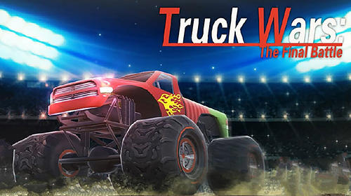 Truck Wars The Final Battle Game Android Free Download