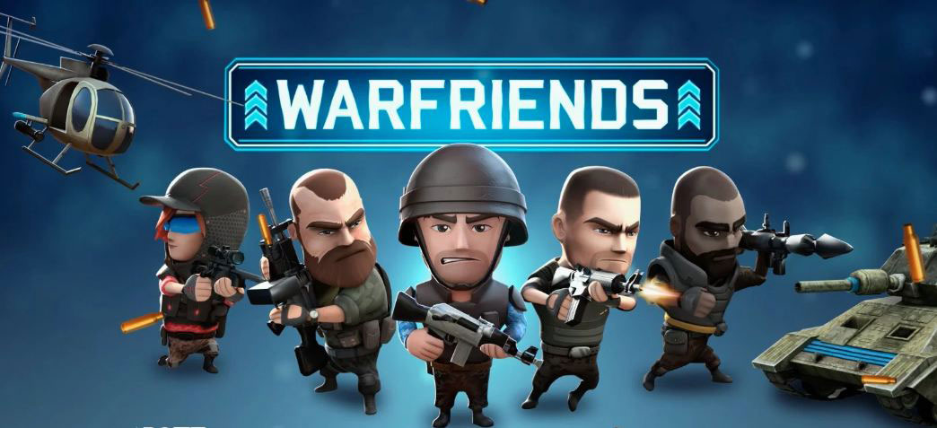 War Friends Game Ios Free Download