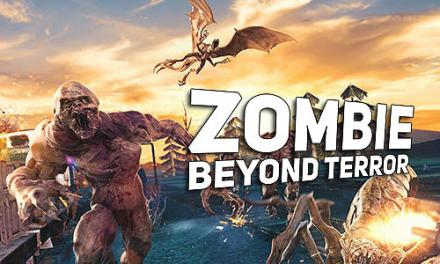 Zombie Beyond Terror Game Android Free Download