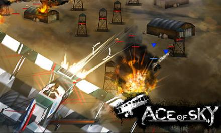 Ace Of Sky Game Android Free Download