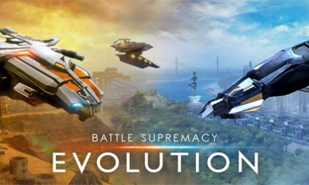 Battle supremacy Evolution Game Ios Free Download